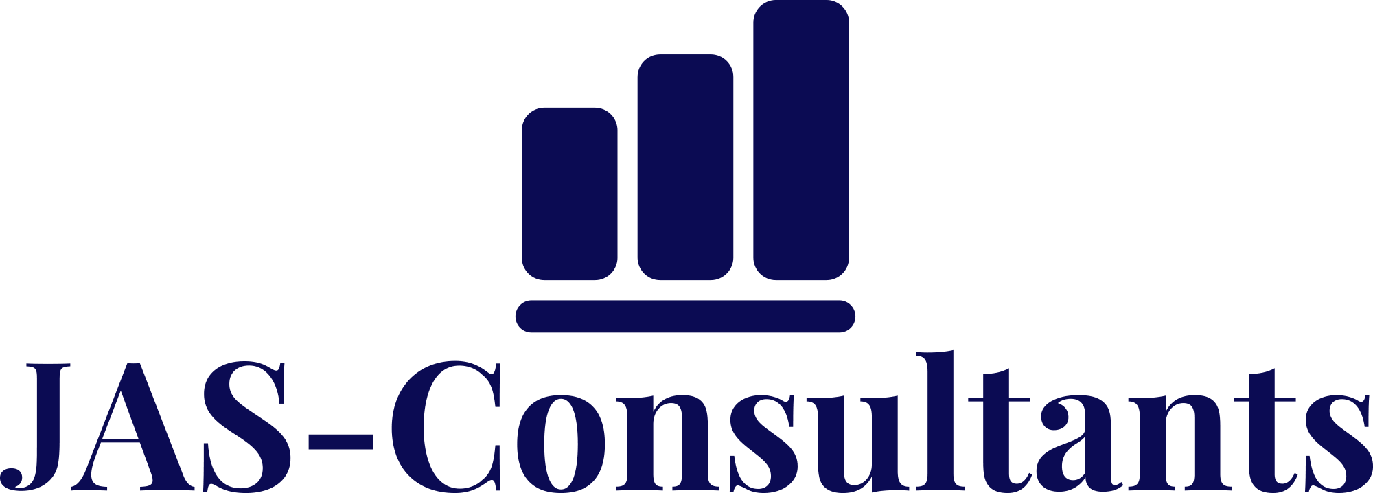 JAS-Consultants  Logo
